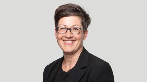 Anne Parpan Blaser